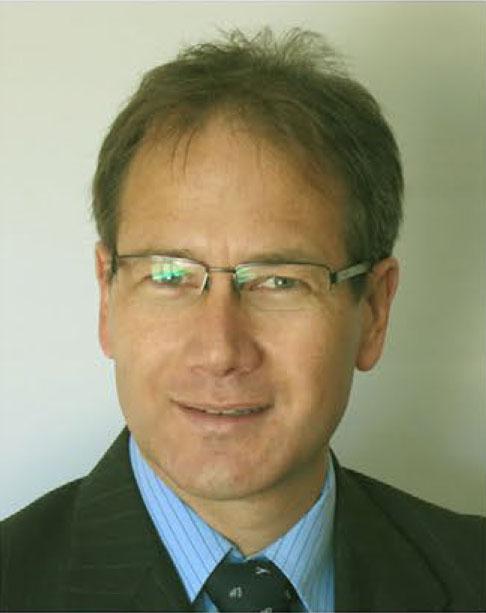 Deon Engelke